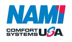NAMI Comfort Systems